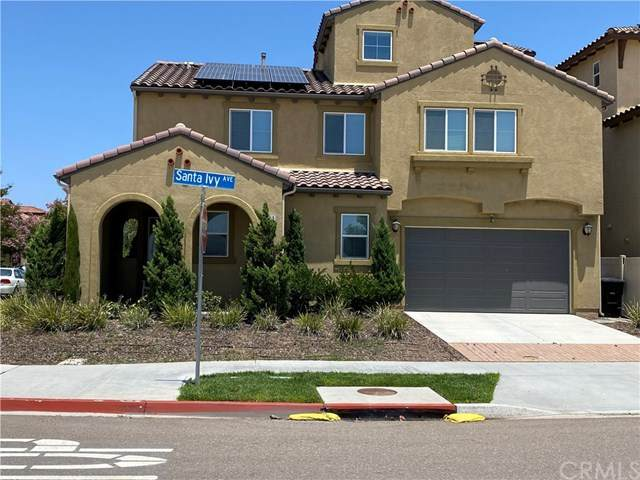 1515 Santa Ivy Avenue, Chula Vista, CA 91913 (#SW20131116) :: Sperry Residential Group