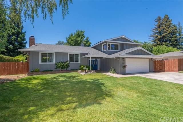 168 Estates Drive, Chico, CA 95928 (#SN20131032) :: Keller Williams | Angelique Koster