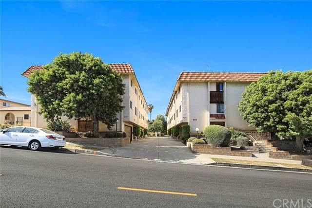 421 E Graves Avenue B, Monterey Park, CA 91755 (#AR20126252) :: American Real Estate List & Sell