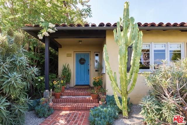 4549 Avocado Street, Los Angeles (City), CA 90027 (#20599540) :: Z Team OC Real Estate