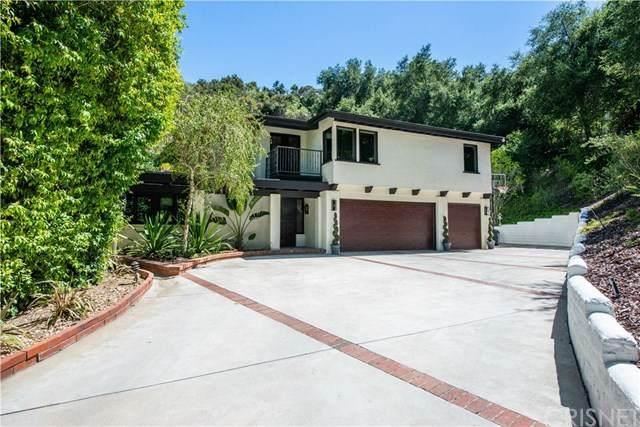 17018 Empanada Place, Encino, CA 91436 (#SR20131134) :: Mark Nazzal Real Estate Group