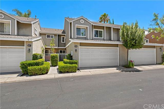 33 Marigold #48, Aliso Viejo, CA 92656 (#OC20131052) :: The Marelly Group | Compass