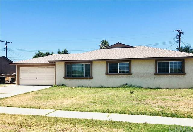 636 W Pomona Avenue, Bloomington, CA 92316 (#PW20131179) :: The Costantino Group | Cal American Homes and Realty
