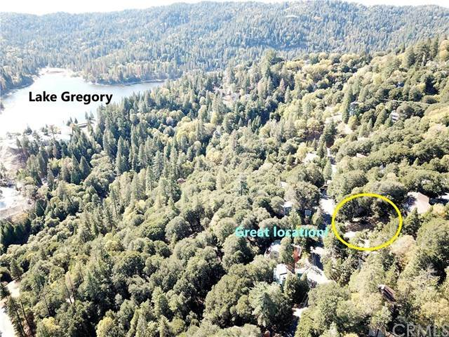 0 Zermatt Drive, Crestline, CA 92325 (#EV20131199) :: The Costantino Group | Cal American Homes and Realty
