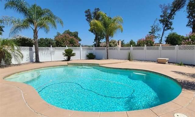 1130 Jaybird Ln, Ramona, CA 92065 (#200031186) :: A|G Amaya Group Real Estate