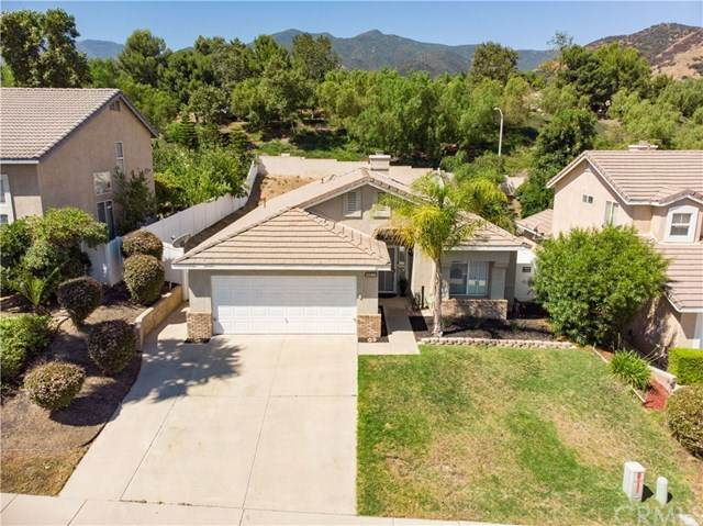 23199 Coffee Berry Circle, Corona, CA 92883 (#IV20131177) :: The Costantino Group | Cal American Homes and Realty