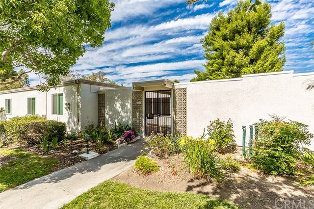 646 Avenida Sevilla C, Laguna Woods, CA 92637 (#OC20130773) :: Z Team OC Real Estate