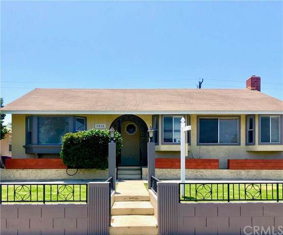 6808 E Wardlow Road, Long Beach, CA 90808 (#OC20128697) :: The Costantino Group | Cal American Homes and Realty