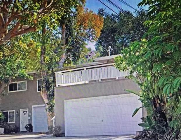612-B Griffith Way, Laguna Beach, CA 92651 (#OC20131228) :: Keller Williams | Angelique Koster