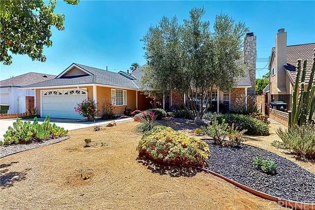 10013 Sunnybrae Avenue, Chatsworth, CA 91311 (#SR20131104) :: Allison James Estates and Homes