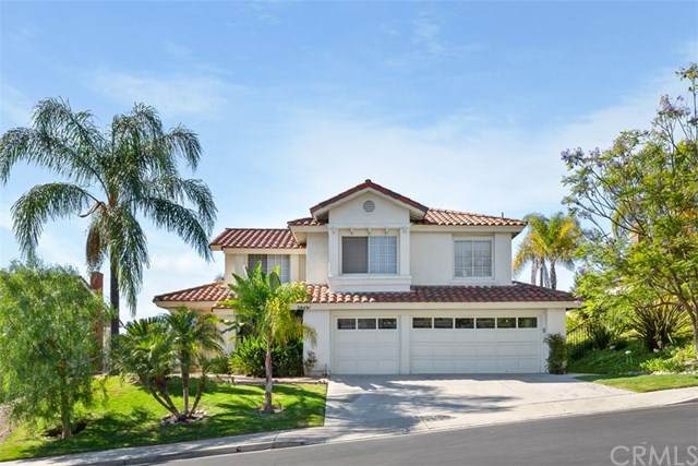 28491 Fieldbrook, Mission Viejo, CA 92692 (#OC20131226) :: Allison James Estates and Homes