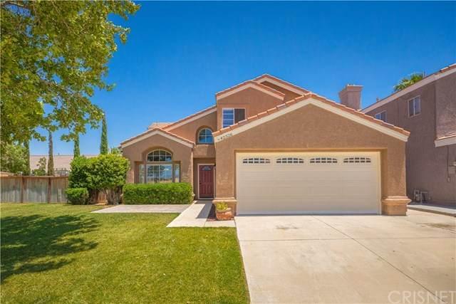 42526 57th Street W, Lancaster, CA 93536 (#SR20131099) :: Powerhouse Real Estate