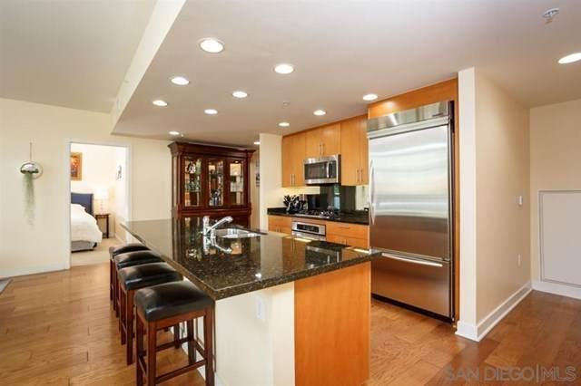3812 Park Blvd #207, San Diego, CA 92103 (#200031192) :: Crudo & Associates