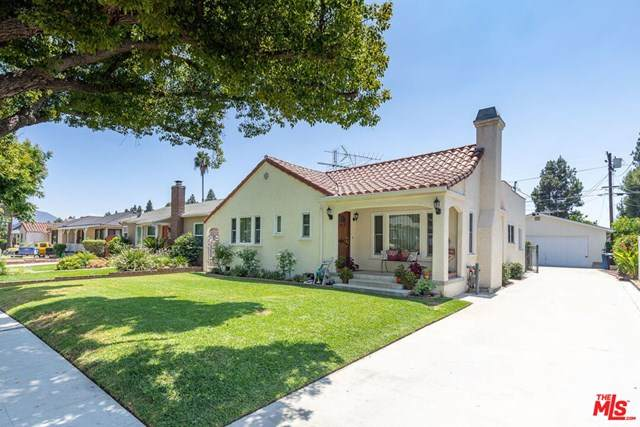 1223 N Catalina Street, Burbank, CA 91505 (#20599942) :: eXp Realty of California Inc.