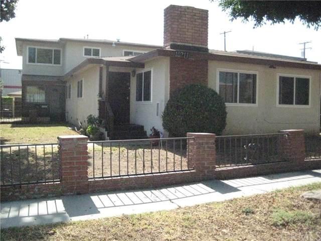 10211 S Dixon Avenue, Inglewood, CA 90303 (#SB20131298) :: Sperry Residential Group