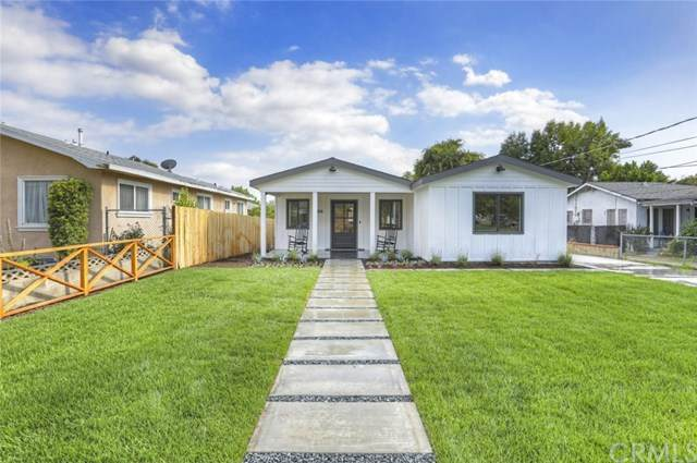 658 W Howard Street, Pasadena, CA 91103 (#PF20109852) :: The Brad Korb Real Estate Group