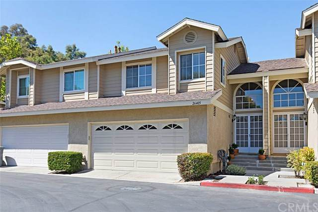 26405 Tweed #33, Lake Forest, CA 92630 (#OC20130061) :: RE/MAX Empire Properties