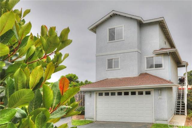 1065 Maybelle Court, Oceano, CA 93445 (#PI20127630) :: Anderson Real Estate Group