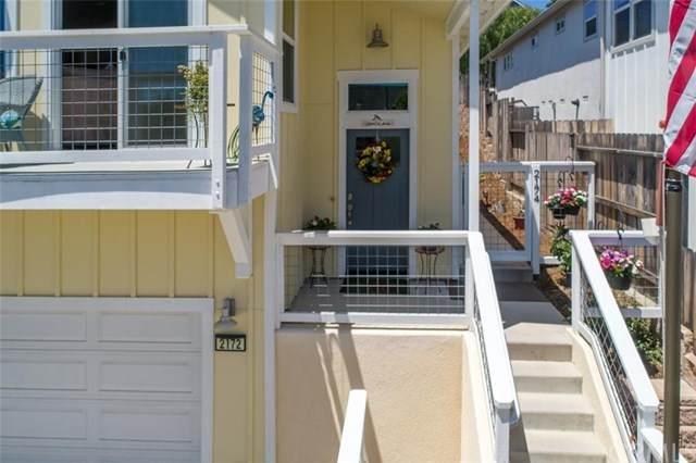 2172 Florence Avenue, San Luis Obispo, CA 93401 (#PI20131026) :: Anderson Real Estate Group