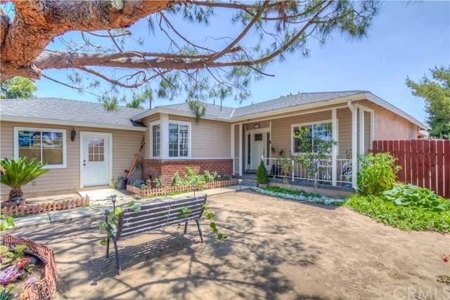 14616 La Fonda Drive, La Mirada, CA 90638 (#RS20127361) :: Sperry Residential Group