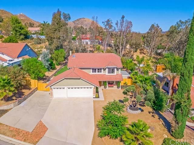 22095 Woodcreek Lane, Wildomar, CA 92595 (#SW20131352) :: Allison James Estates and Homes