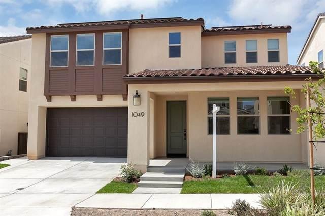 1049 Calle Pilares, Chula Vista, CA 91913 (#200031210) :: A|G Amaya Group Real Estate