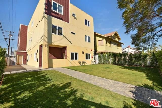 3117 Raymond Avenue, Los Angeles (City), CA 90007 (#20599996) :: Allison James Estates and Homes