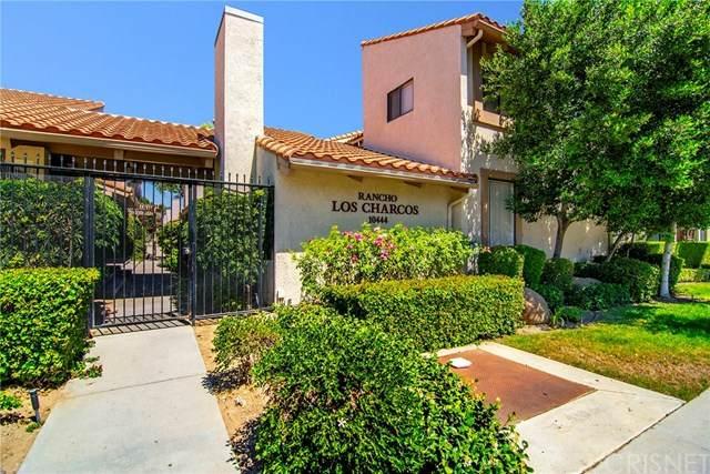 10444 Canoga Avenue #46, Chatsworth, CA 91311 (#SR20129610) :: Allison James Estates and Homes