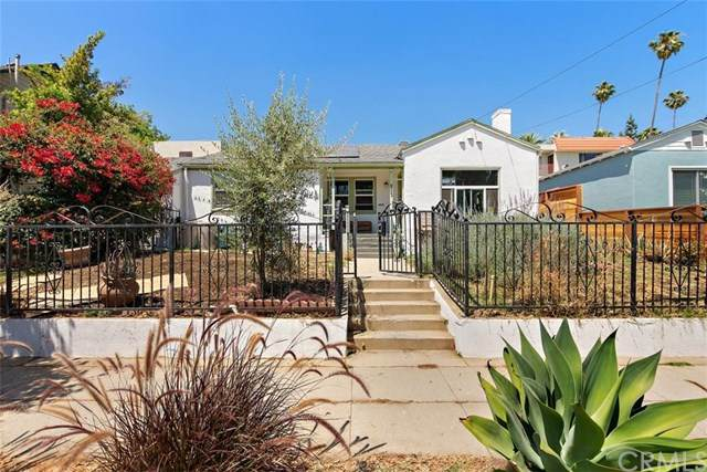 6523 Elgin Street, Highland Park, CA 90042 (#CV20131367) :: RE/MAX Masters