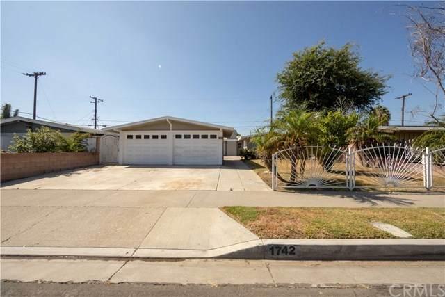 1742 E Chelsea Drive, Anaheim, CA 92805 (#OC20129025) :: Powerhouse Real Estate