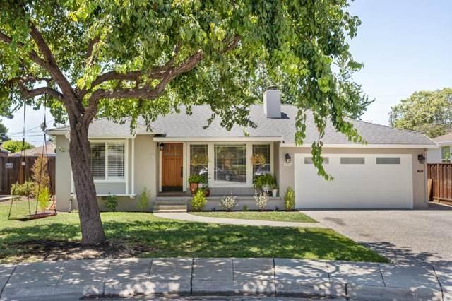 923 6th Avenue, Redwood City, CA 94063 (#ML81799675) :: Blake Cory Home Selling Team