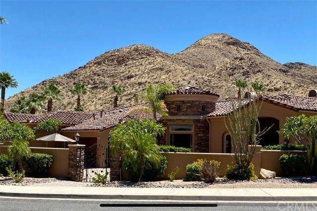 1420 Avenida Sevilla, Palm Springs, CA 92264 (#OC20131393) :: Powerhouse Real Estate