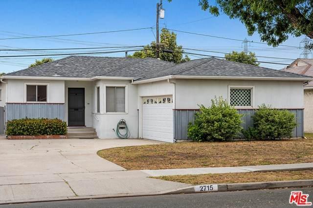 2715 W 179TH Street, Torrance, CA 90504 (#20595674) :: Millman Team