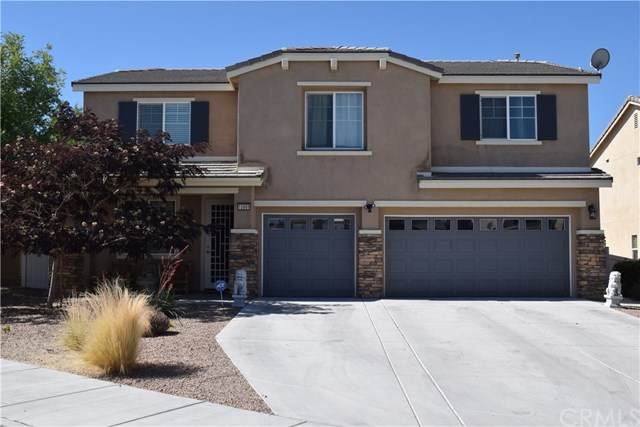 15869 Apache Plume Lane, Victorville, CA 92394 (#OC20131402) :: A|G Amaya Group Real Estate