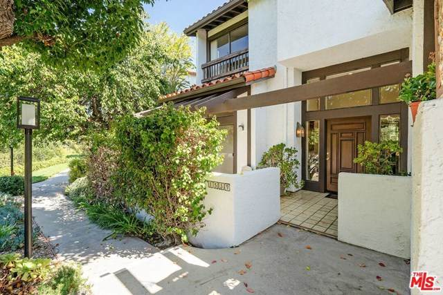 1539 Michael Lane, Pacific Palisades, CA 90272 (#20599668) :: Sperry Residential Group