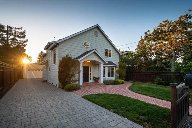 631 Palmer Lane, Menlo Park, CA 94025 (#ML81799275) :: Powerhouse Real Estate