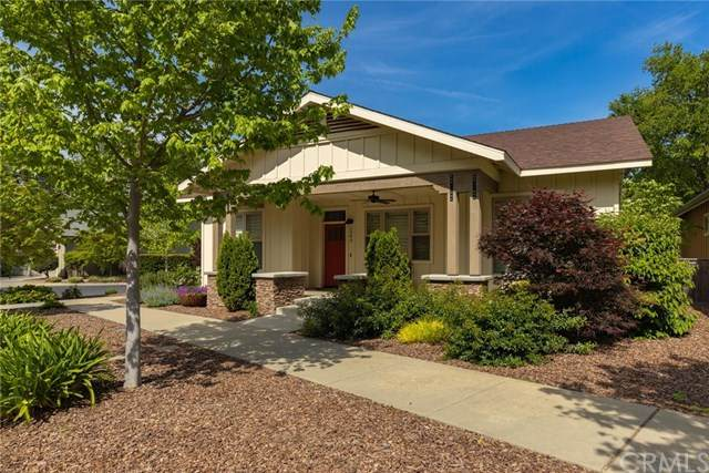 1984 Lionsgate Way, Chico, CA 95928 (#SN20131417) :: Z Team OC Real Estate