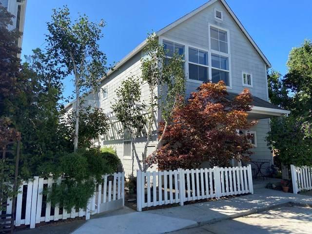 42 1st Street, Morgan Hill, CA 95037 (#ML81799689) :: Powerhouse Real Estate