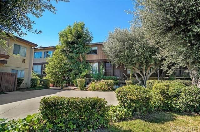 7321 Lennox Avenue J4, Van Nuys, CA 91405 (#SR20126323) :: A G Amaya Group Real Estate