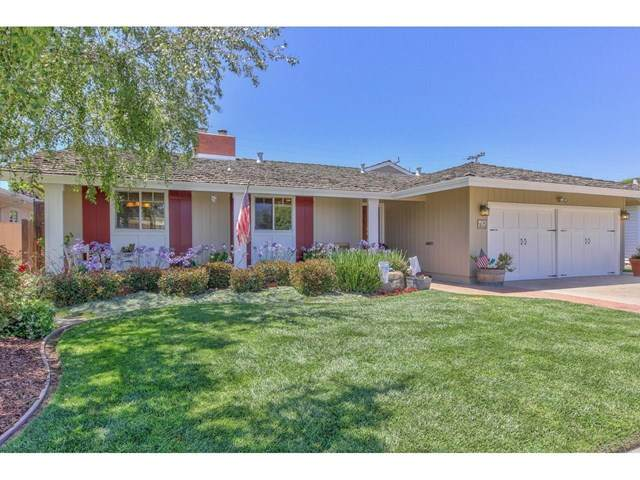 710 Marion Avenue, Salinas, CA 93901 (#ML81799690) :: Powerhouse Real Estate