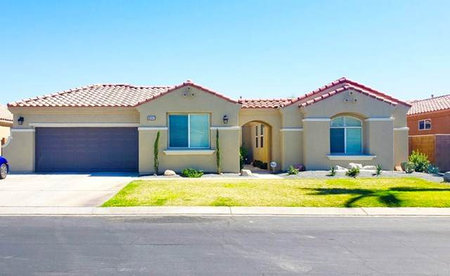 83843 Collection Drive, Indio, CA 92203 (#219045617DA) :: Allison James Estates and Homes