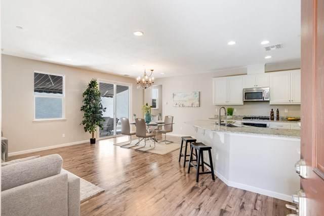 23 Lusitano Way, Gilroy, CA 95020 (#ML81797642) :: Powerhouse Real Estate