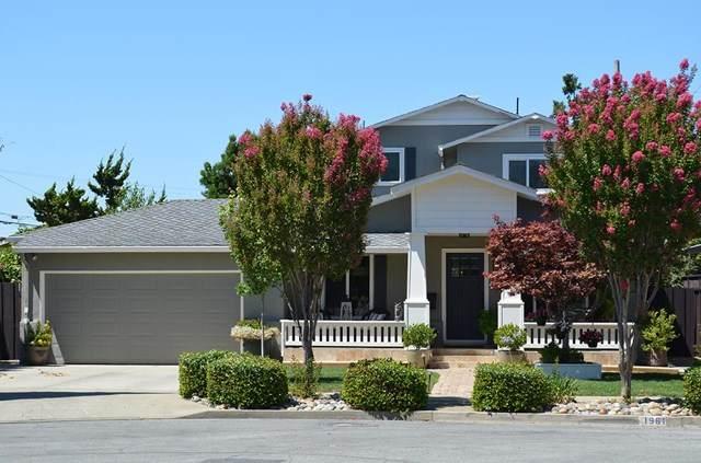 1961 Wilfred Way, San Jose, CA 95124 (#ML81799691) :: Powerhouse Real Estate