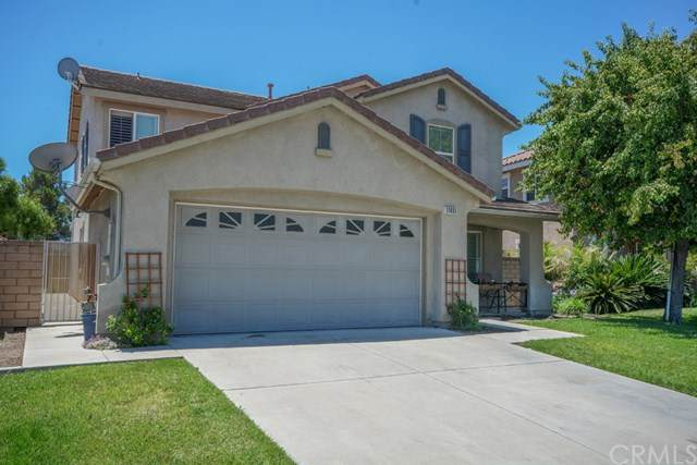 11831 Bunker Hill Drive, Rancho Cucamonga, CA 91730 (#CV20131389) :: The Costantino Group | Cal American Homes and Realty