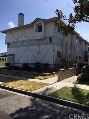 16939 S Dalton Avenue #102, Gardena, CA 90247 (#SB20131454) :: Millman Team