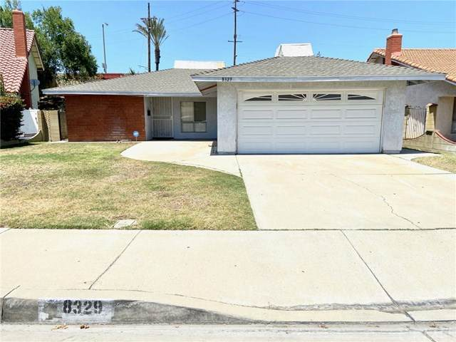 8329 Culp Drive, Pico Rivera, CA 90660 (#MB20131450) :: Sperry Residential Group