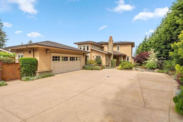 965 Lakeview Way, Redwood City, CA 94062 (#ML81799697) :: Powerhouse Real Estate