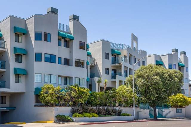 320 Peninsula Avenue #104, San Mateo, CA 94401 (#ML81799701) :: Blake Cory Home Selling Team