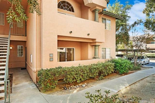 17161 Alva Road #1416, San Diego, CA 92127 (#200031250) :: Powerhouse Real Estate