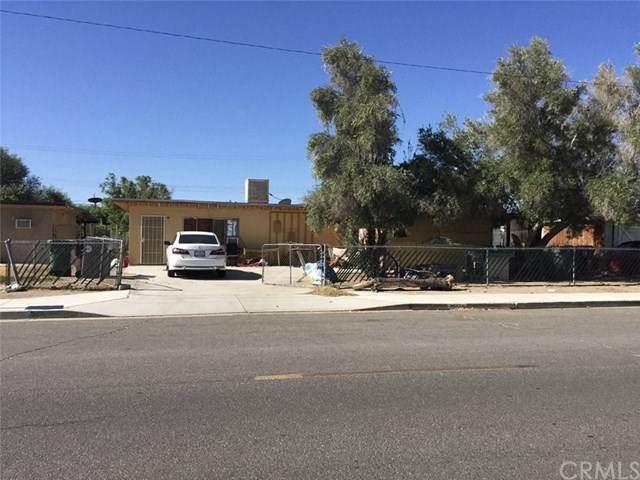 85476 Cairo Street, Coachella, CA 92236 (#PW20131547) :: Provident Real Estate